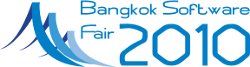 Bangkok Software Fair 2010