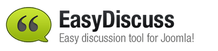 EasyDiscuss for Joomla