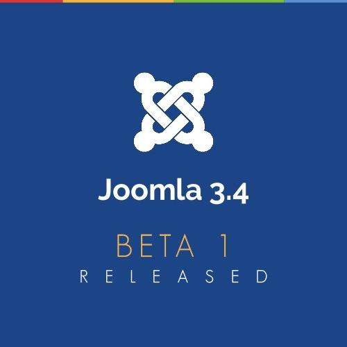 joomla-3-4-beta-1-released