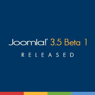 joomla-3-5-beta-1-released