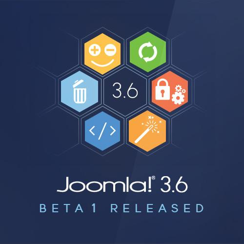 joomla-3-6-beta-1-released