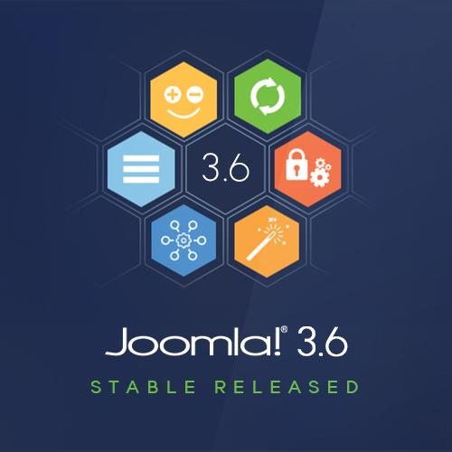 joomla-3-6-is-here