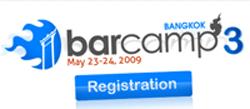 BarcampBKK3