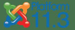 Joomla Platform 11.3