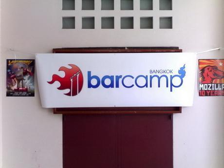 Barcamp Bangkok 2