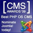OpenSource CMS Award
