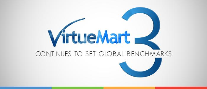 Virtuemart 3 eCommerce Solution